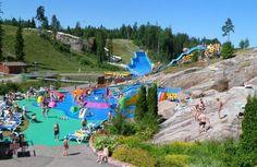 serena water park - Google'da Ara
