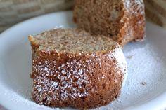 Curt's Delectable Creations Vlog: Grandma's Fresh Fig Cake Recipe