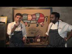 World's biggest Porterhouse Steak - The Biest, by ButchersClub and SteakChamp - YouTube