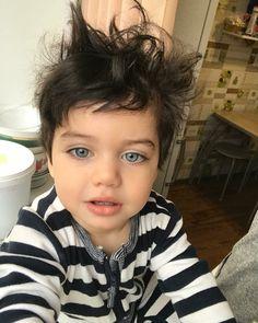 Cute Baby Boy, Cute Little Baby, Lil Baby, Little Babies, Cute Mixed Babies, Cute Babies, Beautiful Children, Beautiful Babies, Baby Tumblr