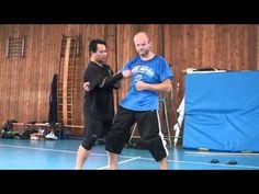 Silat Suffian Bela Diri speed, coordination, precision by Fighter Arts - YouTube