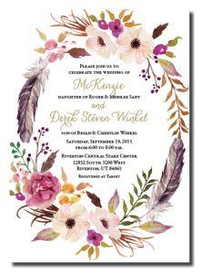 Wedding Bridesmaids Invitation Bridal Shower 65 Ideas For 2019 Colorful Wedding Invitations, Affordable Wedding Invitations, Printable Wedding Invitations, Wedding Invitation Templates, Bridal Shower Invitations, Invites, Invitations Online, Floral Invitation, Wedding Stationary