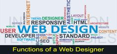 Do you want your website to become one of the most sought after sites? Well, in that case you should opt for web design services India that can help you reach the zenith of success.