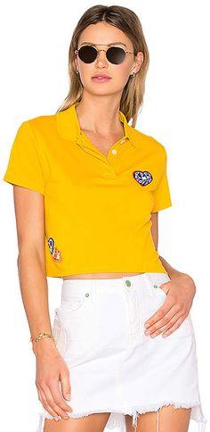 edecab4bd8df63 Tommy Hilfiger TOMMY X GIGI Polo #fashion #clothing #forsale #ad Tommy  Hilfiger