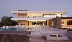Sightline House Modern Architecture
