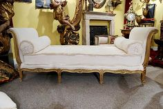 French daybed