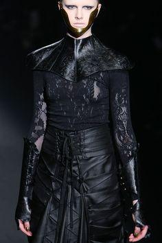 Somarta: Japan Fashion Week In Tokyo A/W 2009
