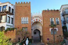 #travel roc de sant gaieta tarragona catalunya catalonia spain
