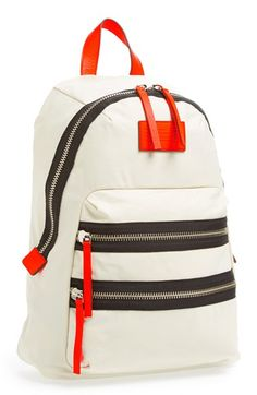 Marc Jacobs Domo Arigato Backpack January 2017