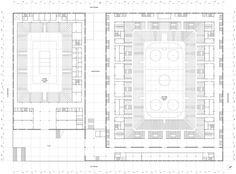 Alberto Campo Baeza · Zürich Stadium · Divisare