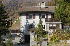 Ferienwohnung Samedan mit Terrasse oder Balkon für bis zu 1 Personen mieten