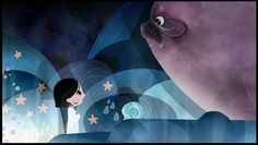 Song of the Sea, characters by Tomm Moore