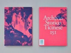 ccrz - Edizioni Casagrande - Archivio Storico Ticinese