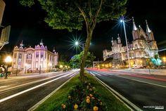 Marajá Literário: ITAJAÍ E SEU ETERNO FASCÍNIO  Palácio Marcos Konder e Igreja Matriz do Santíssimo Sacramento, certamente dois majestosos exemplares do deslumbrante patrimônio histórico de Santa Catarina.
