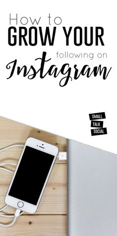 Want some actionable ways to grow your following on Instagram?! | Check out these 10 ideas for creating purposeful visual content for your business on Instagram...