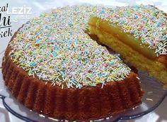 Portakal Soslu Tart Kek Tarifi Tahini, Tart, Muffin, Breakfast, Desserts, Food, Morning Coffee, Tailgate Desserts, Eten