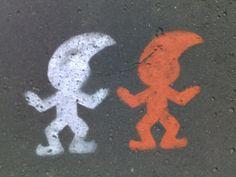 Gnomes! Warsaw, Poland