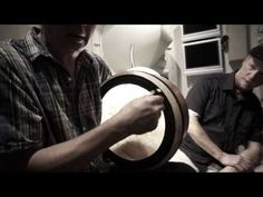 Black Sails - Bodhrán & Bones Bear McCreary