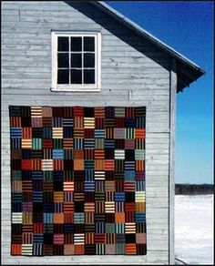 Erick Wolfmeyer....the colors, the pattern