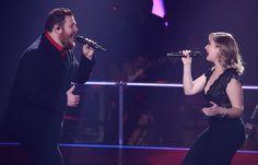 Kelly Clarkson, Christina Aguilera, Marc Dupré, Concert, Beginning Sounds, Concerts