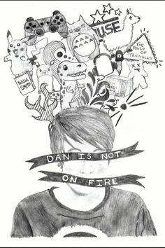 Danisnotonfire Taken from tumblr
