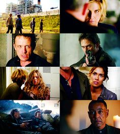 REPIN this if you loved #Revolution's fall finale!