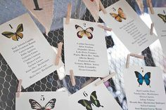 The Butterfly Effect: Add Romanticism and Femininity to your Big Day Image: 44 Butterfly Effect, Romanticism, Beautiful Creatures, Aloe, Big Day, Delicate, Wedding Day, Feminine, Symbols