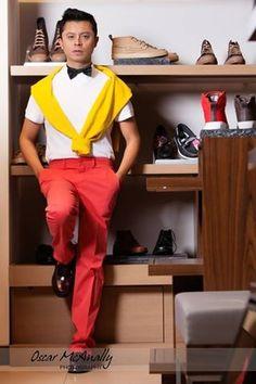 #StreetStyle #Preppy #Outfitfortheday #Cool #DressCodeforNight www.fashionhommemexico.com #FhMx