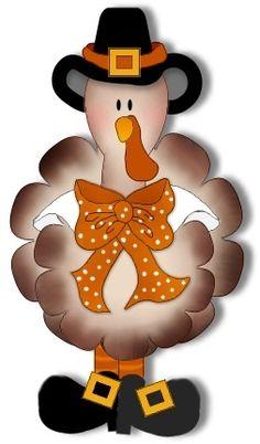 thanksgiving turkey clip art clipart pinte rh pinterest com cute thanksgiving clipart free cute turkey clipart black and white