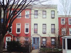 Mayor Bill de Blasio's historic wooden house in Park Slope, Brooklyn