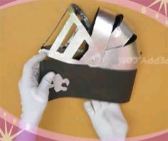 Learn how to make a knight's helmet in this kid-friendly video and craft project.