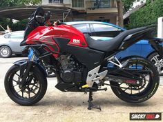 Hd 883 Iron, Honda Cb 500, Cbr, Motorcycles, Bike, Sport, Classic, Vehicles, Bicycle