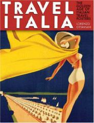 Vintage Italian posters ~ vintage ad for Tourism in Italy - Retro Poster, Poster S, Poster Prints, Italia Vintage, Vintage Italy, Old Posters, Art Deco Posters, 1950s Posters, Train Posters