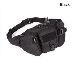 PPG Tactical Molle Style Waist Bag 367771829307b