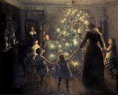 Viggo Johansen - Happy Christmas