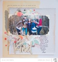 A Video by Wilna from our Scrapbooking Gallery originally submitted 01/06/14 at 08:49 AM