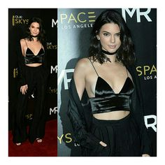 #KendallJenner bem linda no lançamento do Oue SkySpace nesta Quinta-Feira, em  LA! (📸 WireImage) • • • • • • • • • • • • • • • • • • • • • • • • • • • • •  @kendalljenner well gorgeous at the launch of Oue SkySpace this Thursday, in LA! (📸 WireImage)