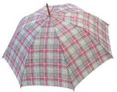 Tartan exclusive design umbrella by Chantam