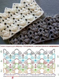 Watch This Video Beauteous Finished Make Crochet Look Like Knitting (the Waistcoat Stitch) Ideas. Amazing Make Crochet Look Like Knitting (the Waistcoat Stitch) Ideas. Crochet Stitches Chart, Knitting Stiches, Crochet Motifs, Crochet Diagram, Free Crochet, Knitting Patterns, Crochet Patterns, Crochet Top, Crochet Doily Rug