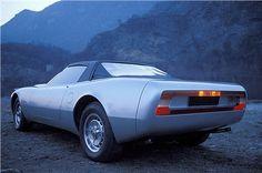 Jaguar XJ Spider (Pininfarina), 1978 - Photo: Rainer Schlegelmilch