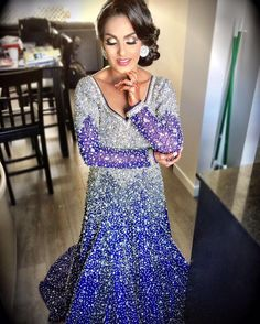 Our gorgeous and super sweet bride Preet in a custom couture gown by #CBS. She looked beautiful. Thank you again for choosing #crossoverbollywoodse for your big day and congratulations to the happy couple.   MUA: @studioelan  Are you interested in custom designing your dream piece by #CBS? Email us at raji@crossoverbollywoodse.ca and book your bridal consultation with Raanee and Raji Khaira the mother-daughter design-duo of the lower mainland  We offer Skype and FaceTime consultations for…