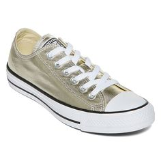 a169b96a7544 Converse Chuck Taylor All Star Metallic Sneakers-Unisex Sizing