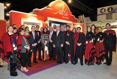Salta se promociona en ExpoEventos 2015