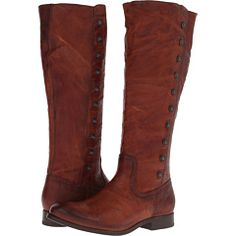 Frye Melissa Military Tall....i really wish they were not $400 !!