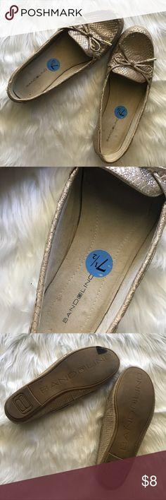 I just added this listing on Poshmark: Bandolino Reptile Flats/Loafers with Ties Size:7.5. #shopmycloset #poshmark #fashion #shopping #style #forsale #Bandolino #Shoes