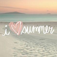 Beach, flip-flops, friends, family and fun!!:):)