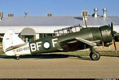 Commonwealth CA-16 Wirraway Mk3