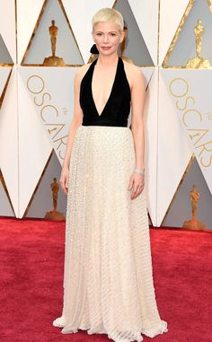 Red carpet #style: Oscars 2017 best and worst dressed list on the Luxe Lookbook