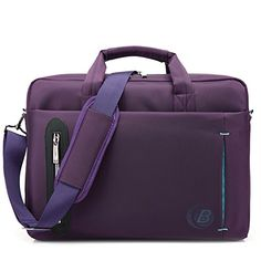 New Trending Briefcases amp; Laptop Bags: CoolBell 17.3 inch Laptop Bag Messenger Bag Hand Bag Multi-compartment Briefcase Waterproof Nylon Shoulder Bag For Laptop / Ultrabook / HP / / Macbook / Asus / Lenovo / Men/Women/Business (Purple). CoolBell 17.3 inch Laptop Bag Messenger Bag Hand Bag Multi-compartment Briefcase Waterproof Nylon Shoulder Bag For Laptop / Ultrabook / HP / / Macbook / Asus / Lenovo / Men/Women/Business (Purple)   Special Offer: $32.99      3