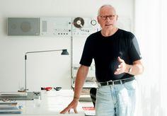 Dieter Rams Modular World exhibition at Vitra Museum